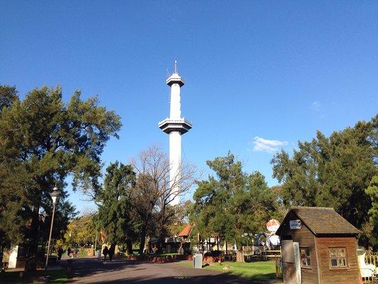 Torre Parque de la Ciudad
