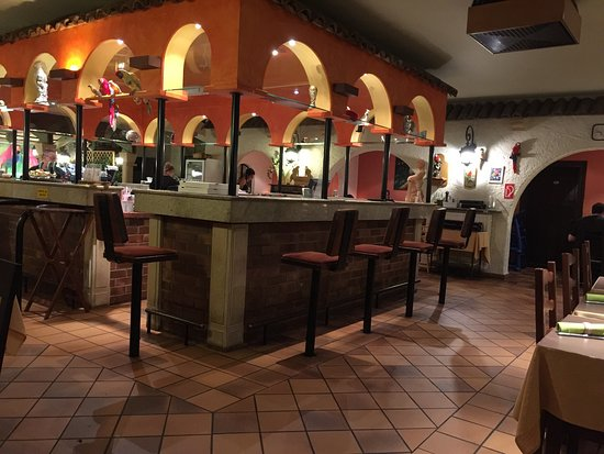 Esch-sur-Alzette, Luxembourg : Restaurent Perroquet