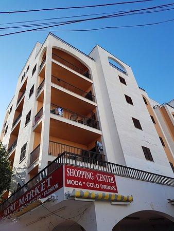 Apartamentos Monac Beach