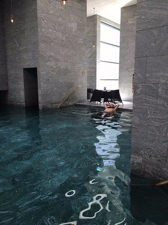 termiske bade danmark