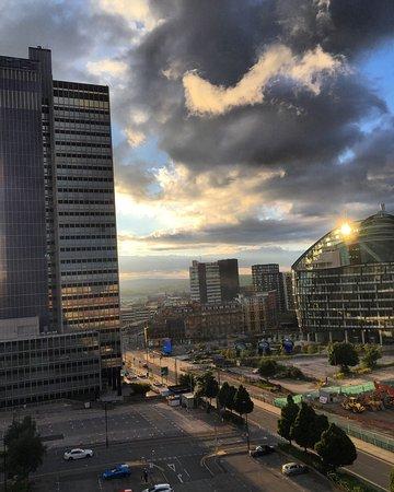 Crowne Plaza Manchester City Centre: photo0.jpg