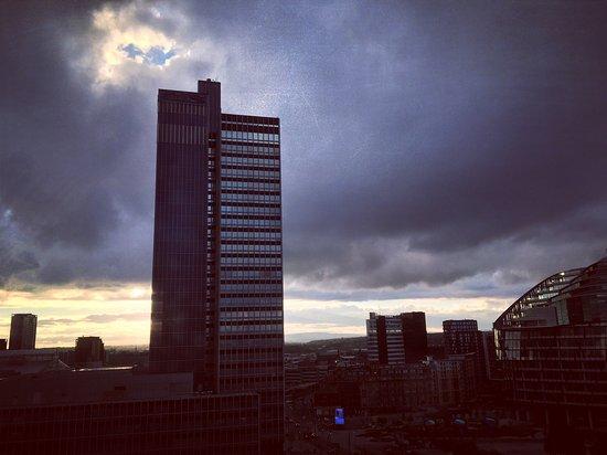 Crowne Plaza Manchester City Centre: photo1.jpg