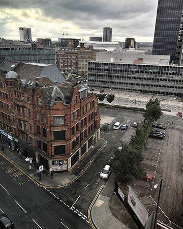Crowne Plaza Manchester City Centre: photo2.jpg