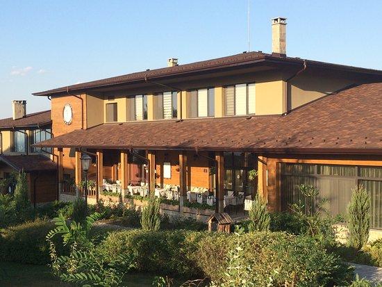 Photo of Hotel Berkut Plovdiv