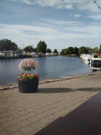 Richmond Harbour, Clondra