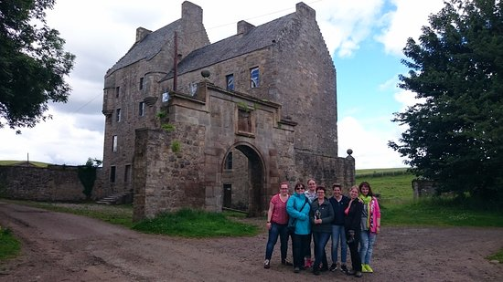 Inverness Tours Outlander