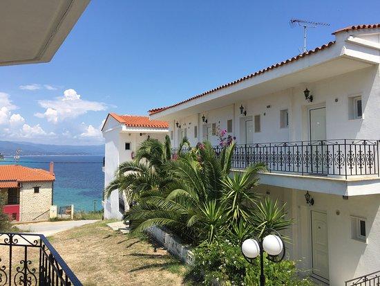 Lazaridis Hotel