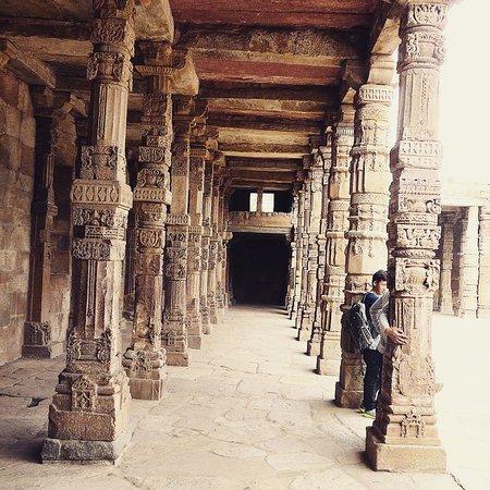 Qutub Minar (2)