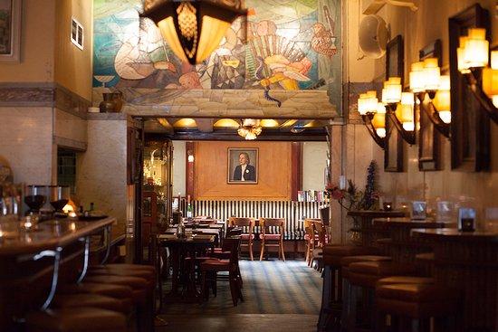 Cafe Schiller