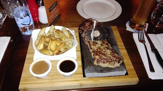 Masterson's Steak House & Wine Bar Photo