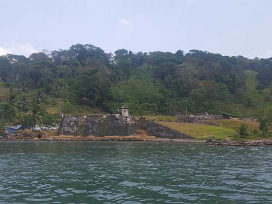 Portobelo National Park: 20160403_124624_large.jpg