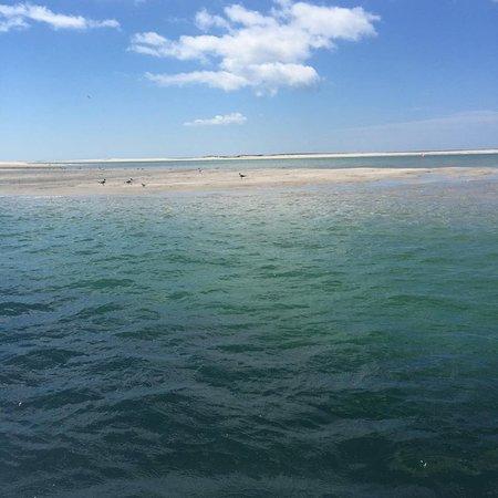 شاثام, ماساتشوستس: A beautiful day on the water!