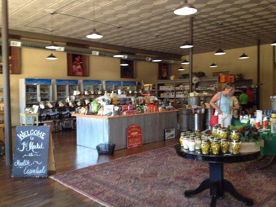 Burlington, CO: The Market at Health Essentials