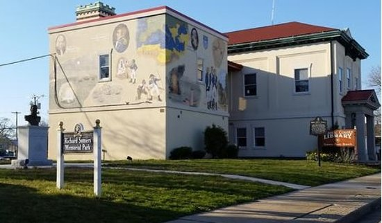 Somers Point Library