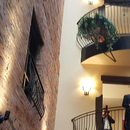 Hotel Nelligan Photo