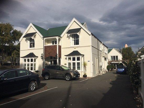 The Grange Guesthouse & Motel : photo1.jpg