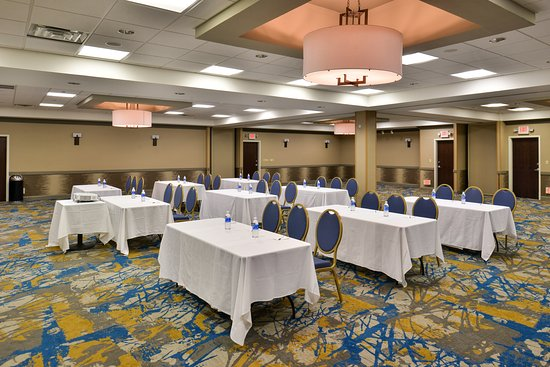 Hotel Vue: Meeting & Event Space