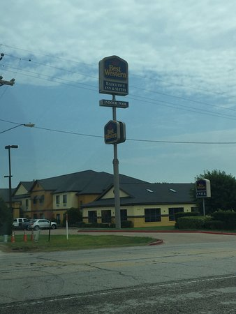 Madisonville, Teksas: Exterior view