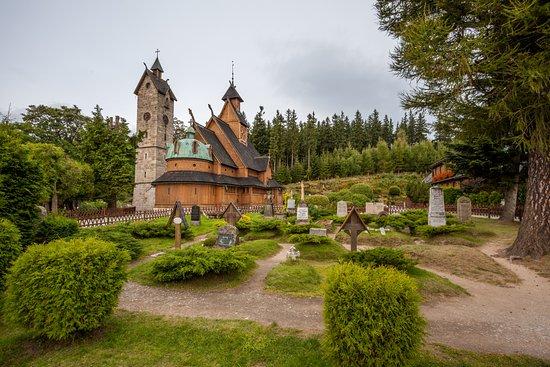 Parafia Wang