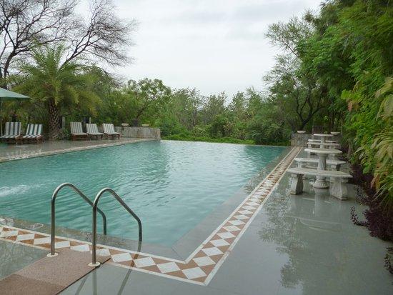 The Water House Resort Jaipur Rajasthan Lodge Reviews Photos Rate Comparison Tripadvisor