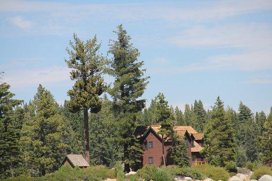 Tahoma, Califórnia: Meeks Bay Cabin