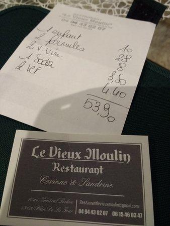 Plan de la Tour صورة فوتوغرافية