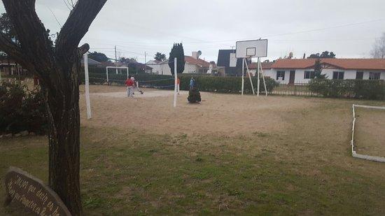 Laberinto Las Toninas