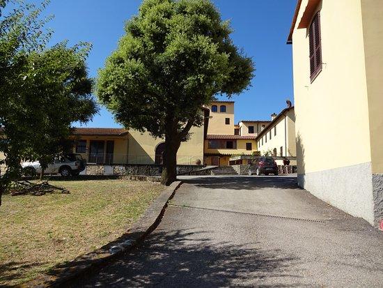 Foto de Rignano sull'Arno