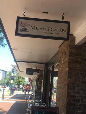 Milan Day Spa on Broughton: photo4.jpg