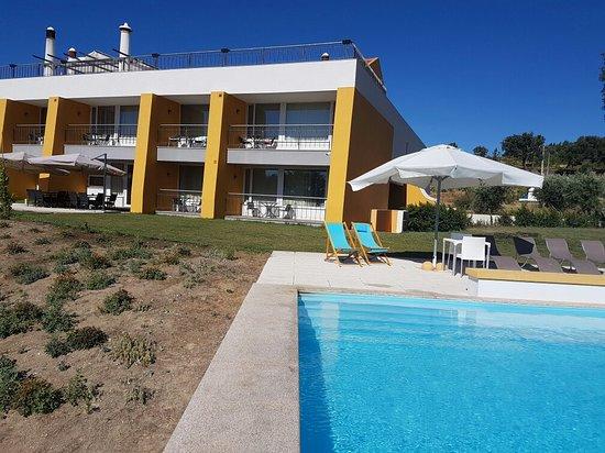 Portalegre, Portugalia: 20160724_100701_large.jpg