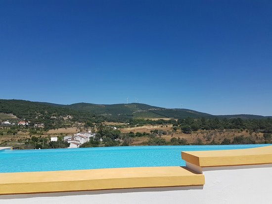 Portalegre, Portugalia: 20160723_151730_large.jpg