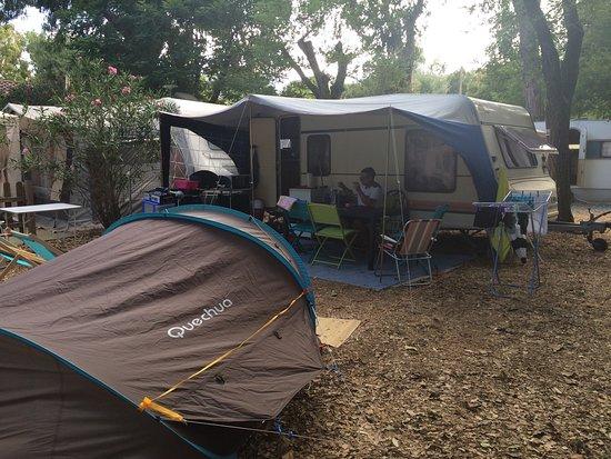 Camping La Celinette