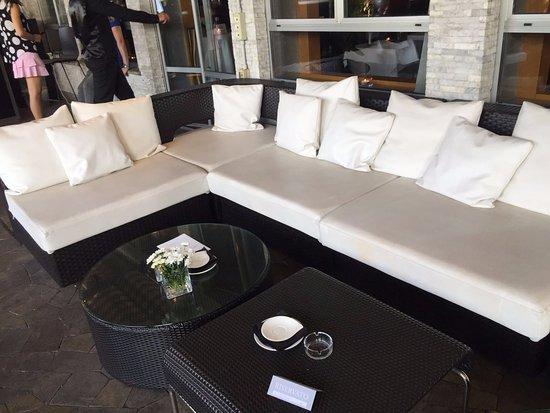 Awesome Terrazze Di Via Palestro Images - Idee Arredamento Casa ...