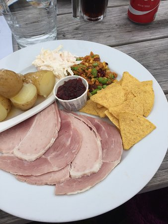 Pembroke, UK: Wavecrest Cafe