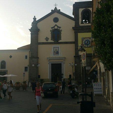 Hotel Iaccarino: IMG_20160724_215304_large.jpg