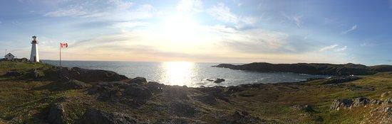 Quirpon Island-billede