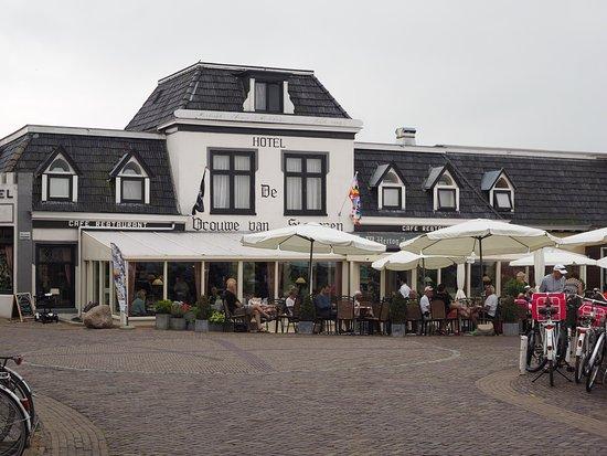 Hotel Restaurant de Vrouwe van Stavoren: photo0.jpg