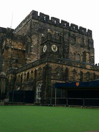 Lancaster Castle Prison