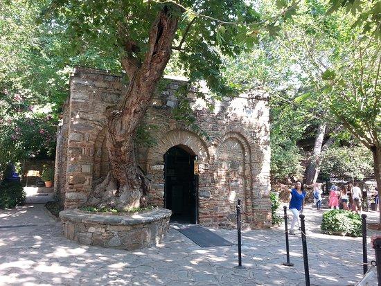 写真Meryemana (The Virgin Mary's House)枚
