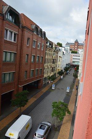 Enkelt Flensburg City