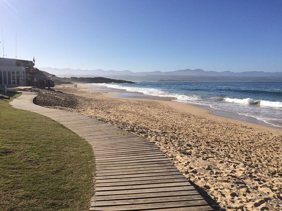 Western Cape, Güney Afrika: Garden Route - South Africa