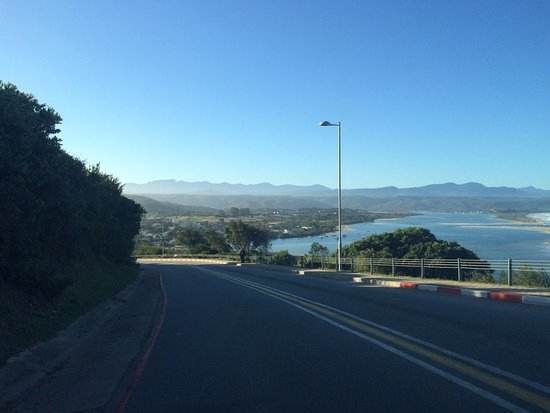 Western Cape, Sydafrika: Garden Route - South Africa