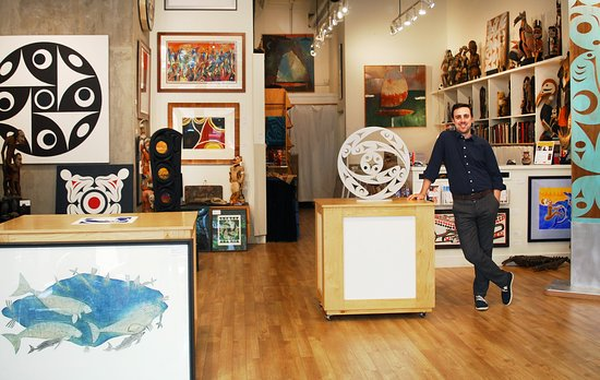 Alcheringa Gallery