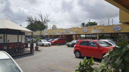Christ Church, Barbados: 20160709_134546_large.jpg