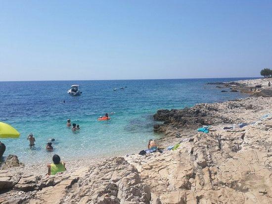 Dugi Island, Croácia: 20160710_151221_large.jpg