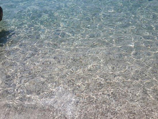 Dugi Island, Croácia: 20160710_151059_large.jpg