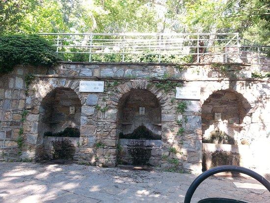 Meryemana (The Virgin Mary's House): Meryem Ana Evi
