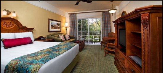 Disney's Saratoga Springs Resort & Spa Photo