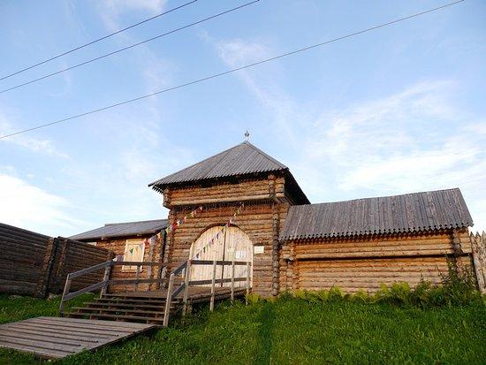 Novotorzhskiy Kremlin