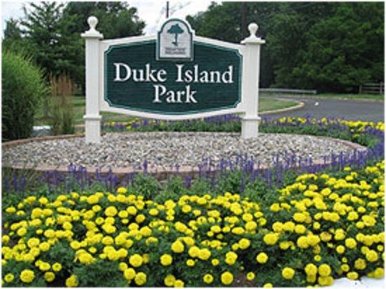 Bridgewater, NJ: Duke Island Park